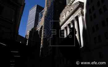 El gigante chino del transporte Didi prepara su salida a bolsa en Nueva York - EFE - Noticias