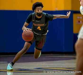 Menlo-Atherton falls to Piedmont Hills in CCS boys basketball - | Almanac Online |
