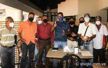 Representantes de la Sociedad Civil de Cagua presentan proyecto electoral - Diario El Siglo