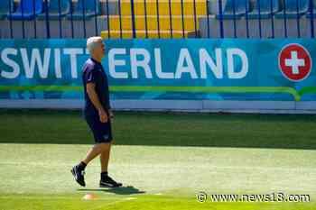 Euro 2020: Wales Will Be Awkward Opponent, Predicts Swiss Coach Vladimir Petkovi - News18