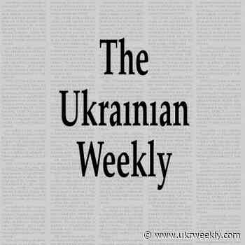 Being president should not protect Russian President Vladimir Putin from prosecution - The Ukrainian Weekly