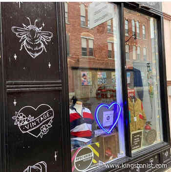 Montreal Street Collective set to open doors to Kingston community - Kingstonist
