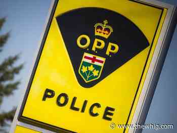 Kingston resident charged by OPP in Picton - The Kingston Whig-Standard