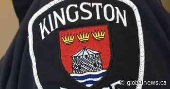 Kingston police arrest 21-year-old in construction equipment theft investigation - Globalnews.ca