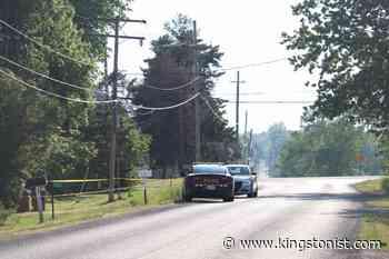 OPP investigating sudden death on Railton Road – Kingston News - Kingstonist
