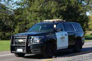 Kingston driver facing multiple charges after traffic complaints in Seeley's Bay - Kingstonist
