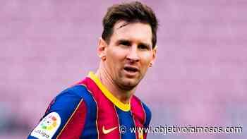 Lionel Messi: El dueño del Inter de Milán, Jorge Mas, es 'optimista' El delantero del Barcelona jugará en la MLS en el futuro | noticias de futbol - Objetivo Famosos.com