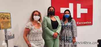 Consulado dominicano en Milán avanza hacia la formación educativa y cultural con el Instituto Cervantes - Diario Libre