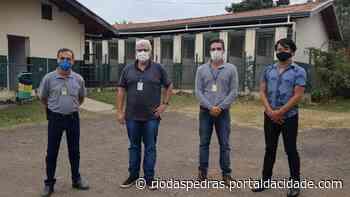 Professor Geraldo conhece o Centro de Controle de Zooneses de Piracicaba - Portal da Cidade