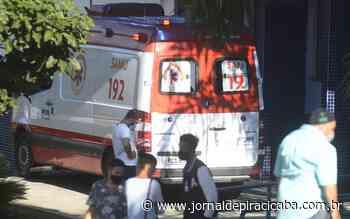 Piracicaba pode aumentar restrições contra a covid-19 - jornaldepiracicaba.com.br