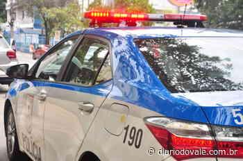 Suspeito de tráfico é preso e drogas são apreendidas em Barra... - Diario do Vale