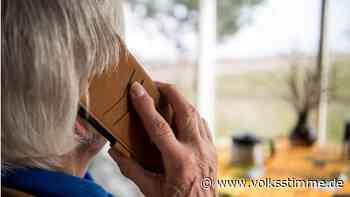 Anrufer versuchen Geld bei zwei Frauen aus Thale und Huy-Neinstedt zu ergaunern - Volksstimme