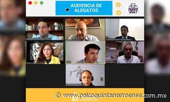 TEQROO desecha juicio ciudadano interpuesto por Luis Gamero Barranco – Palco Noticias - Palco Quintanarroense