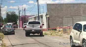 Ejecutado en la Barranco Azul era Enrique Yair de 14 años - Puente Libre La Noticia Digital