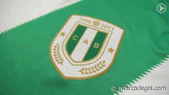 Review   Camiseta titular Givova de Banfield 2021 - Marca de Gol