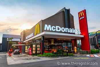McDonald's AI drive-thru bot accused of breaking biometrics privacy law - The Register