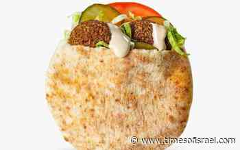 McDonald's to start serving falafel, kebab meals… in pita - The Times of Israel