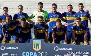 Se confirmó una nueva baja para Boca: continuará su carrera en Europa - Bolavip Argentina
