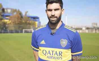 """Las primeras palabras de Orsini como jugador de Boca: """"Quiero lograr grandes cosas"""" - Bolavip Argentina"""
