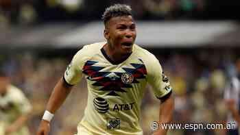 Roger Martínez, la obsesión de Riquelme para reforzar a Boca Juniors - ESPN