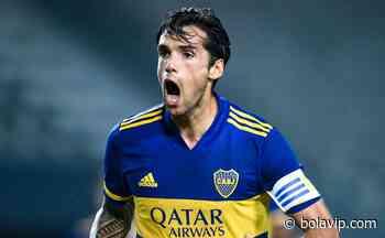 Más quedará libre de Boca y ya se contactó con Independiente - Bolavip