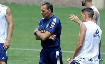 Boca Juniors quiere a Marcelo Moreno Martins para su ataque - fichajes.net