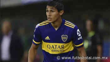 Necaxa: Quién es Agustín Obando, la joya de Boca Juniors que quieren los Rayos - Futbol Total