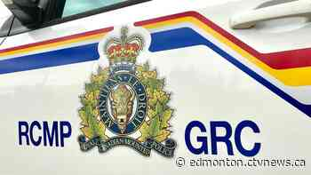 Morinville RCMP searching for man they say exposed himself to 2 girls - CTV Edmonton
