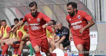 Lentigione-Fiorenzuola: a 3 gare dalla fine è tempo di big match - Piacenza24