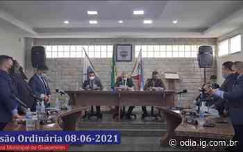 Vereadores de Guapimirim vetam projetos em prol da população - Jornal O Dia