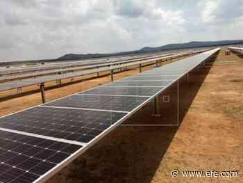 Negociado de Energía aprueba segundo proyecto de energía solar - EFE - Noticias