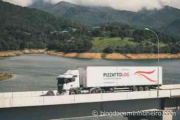 Pizzattolog tem nova vaga para motoristas carreteiras em São José dos Pinhais-PR - Blog do Caminhoneiro