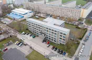 Marode Schule - Enttäuschung in Kreis und Stadt über die nächste Extrarunde - inSüdthüringen