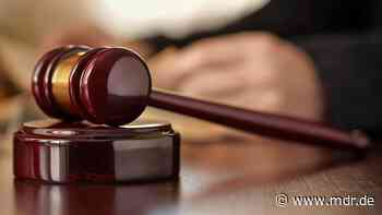 Mehrere Jahre Gefängnis für Drogendealer aus Sonneberg - MDR