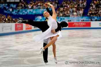 Former Canadian ice dancing champion Kaitlyn Weaver comes out as queer woman