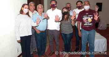 """Saucedo de la Llata presentó """"Por una Educación de 10"""" - Noticias en Puerto Vallarta - Tribuna de la Bahía"""
