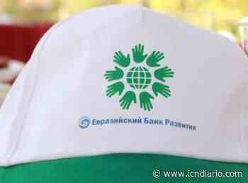 """Banco de Desarrollo de Eurasia y Global Energy publicarán el informe: """"Tecnologías energéticas innovadoras para una Eurasia verde futura"""" - ICN Diario"""