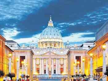 Pese al covid, el Banco del Vaticano no registró pérdidas en 2020 - Portafolio.co