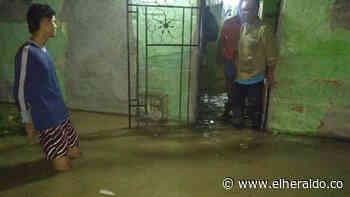 Inundaciones en Zona Bananera, Ciénaga y El Banco - EL HERALDO