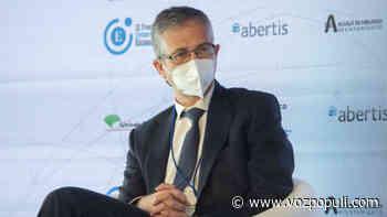 ICO: El Banco de España avisa de que una de cada cinco empresas necesitará más ayuda del ICO - Vozpópuli