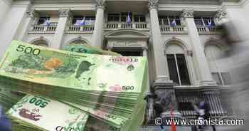 El Banco Central sorprendió al mercado y aspiró pesos vía Leliq - El Cronista Comercial
