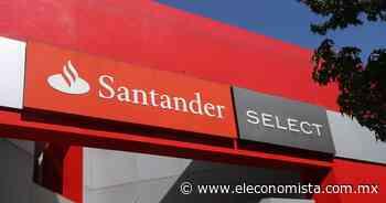 Accionistas de Santander aprueban pago de dividendo; el banco seguirá con su cotización en la BMV - El Economista