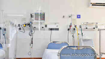 Fallecieron 66 vecinos por coronavirus en Lanús – InfoRegión - InfoRegión