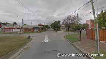 Lanús: Delincuentes balearon a un policía porteño en un intento de asalto - InfoRegión