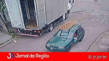 Leitor pede ao motorista do Fiesta devolução de escada - JORNAL DA REGIÃO - JUNDIAÍ