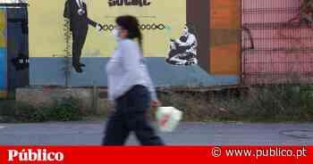 Santiago do Chile de novo confinada porque casos de covid-19 dispararam - PÚBLICO
