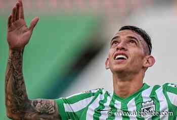 Neyder Moreno y nueva oportunidad en Atlético Nacional, ¿se queda? - Futbolete