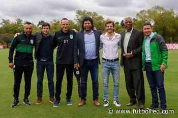 Llegó la hora: Alejandro Restrepo a mostrar su éxito en las inferiores - FutbolRed