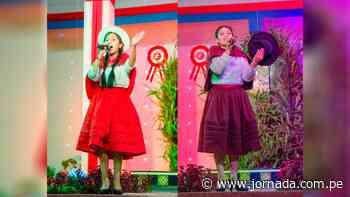 Por sus 196 años, Huanta lanzó concurso de huayno ayacuchano a nivel regional - Jornada