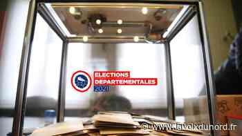 Élections départementales: dans le canton de Templeuve-en-Pévèle, une lutte fratricide et des enjeux qui dépassent les Départementales - La Voix du Nord